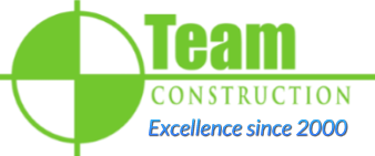 Team Construction Kansas City